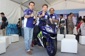 R15 Movistar Yamaha MotoGP