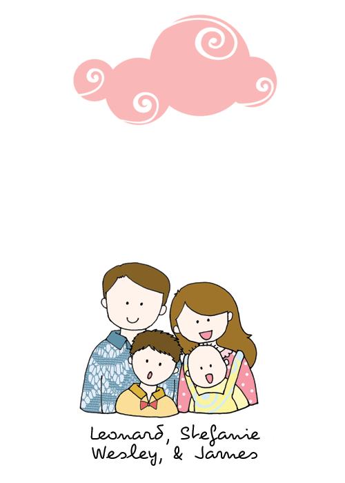 Drawings Nyonya Kecil