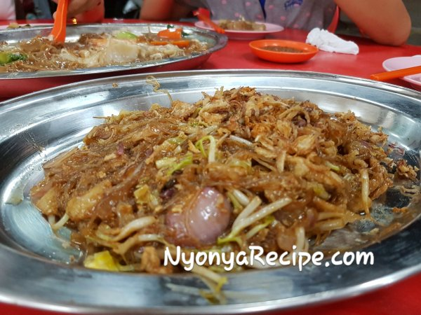 mung been noodles, #Penang, Malaysian, Cheap, good, #Food,