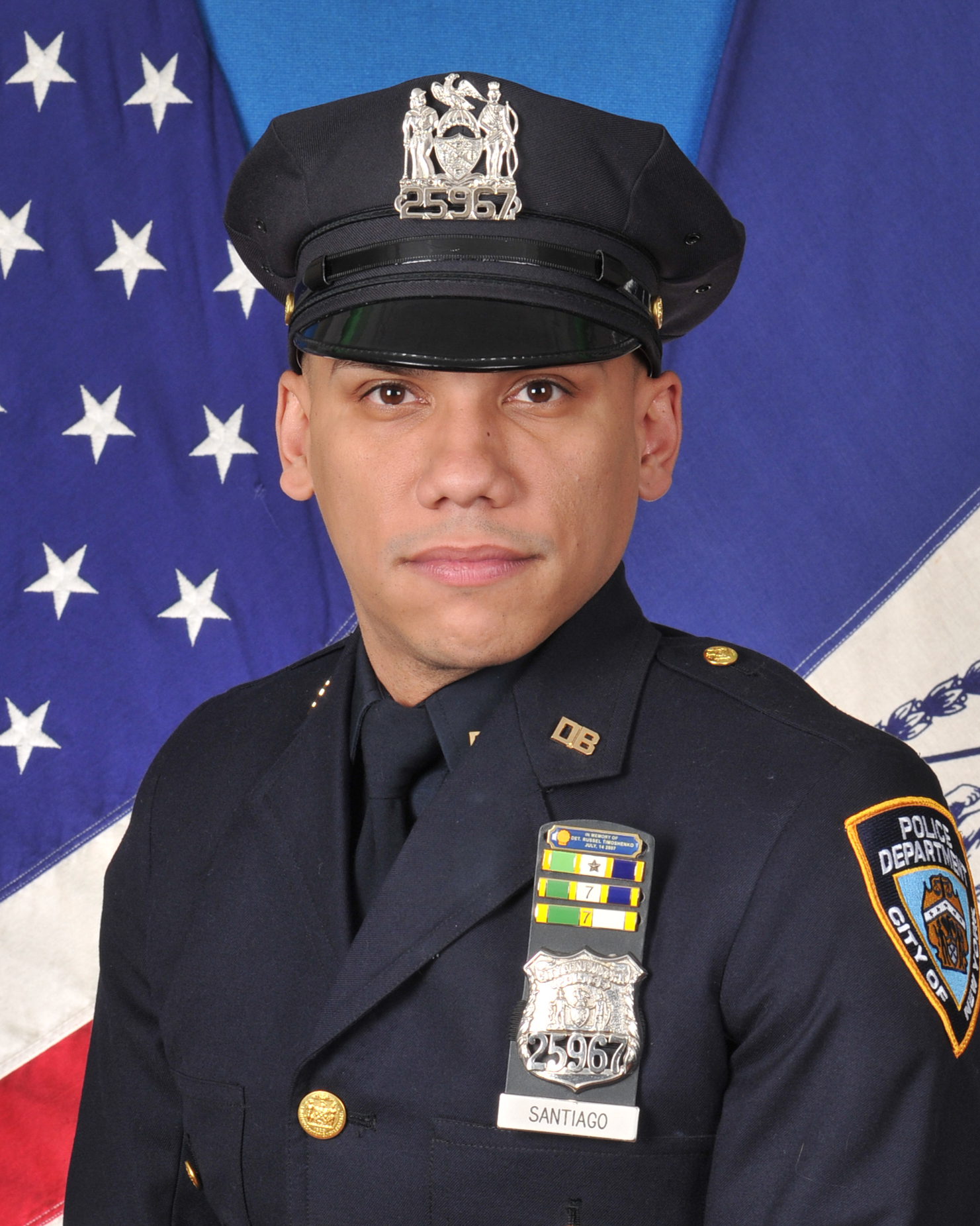 2018 NYPD Medal Day - NYPD News