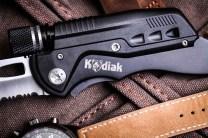 Kodiak Knife Styled Shoot