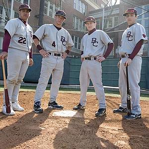Poly prep baseball
