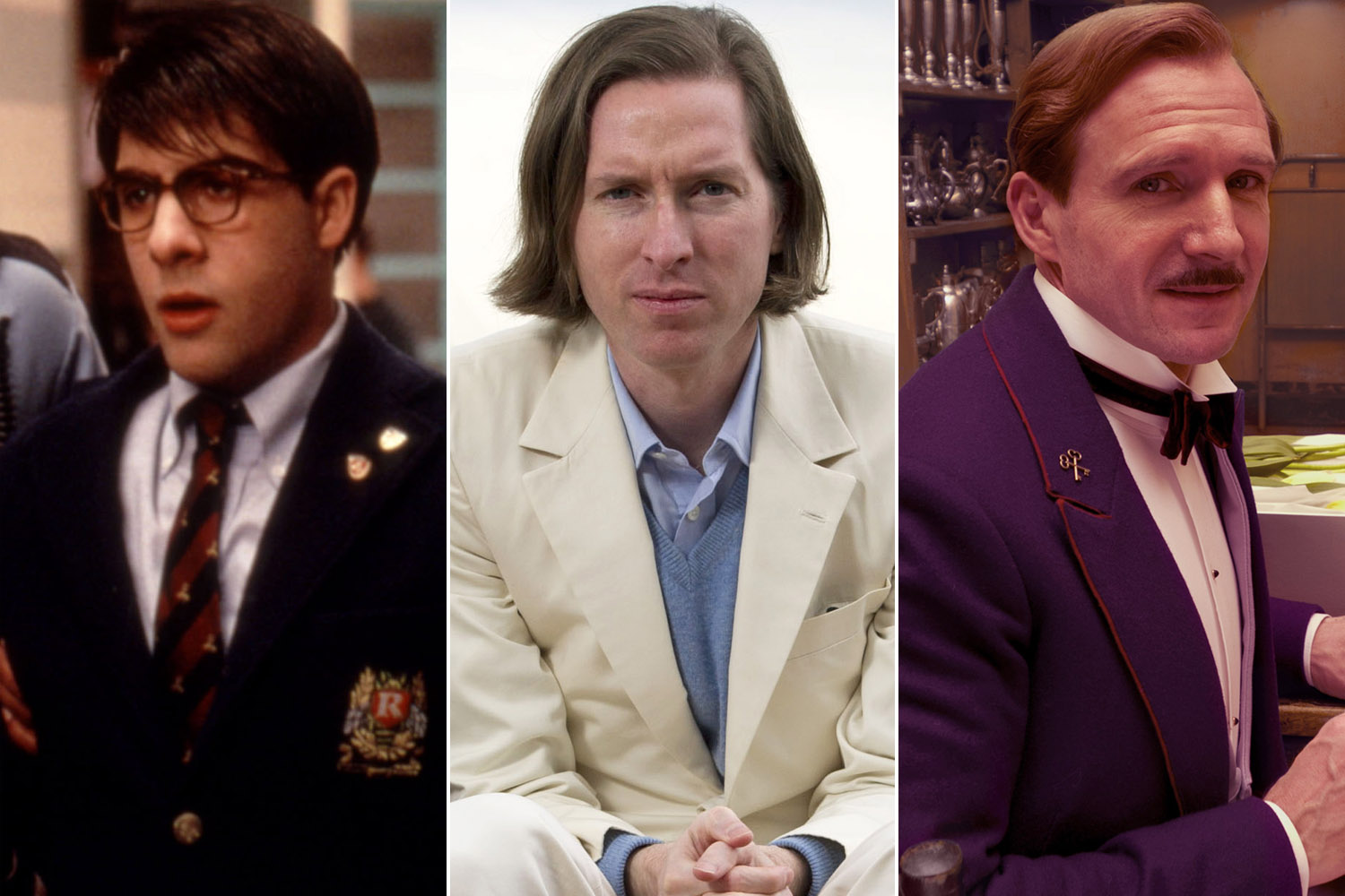 24 Grand Things You Don T Know About Wes Anderson S Films