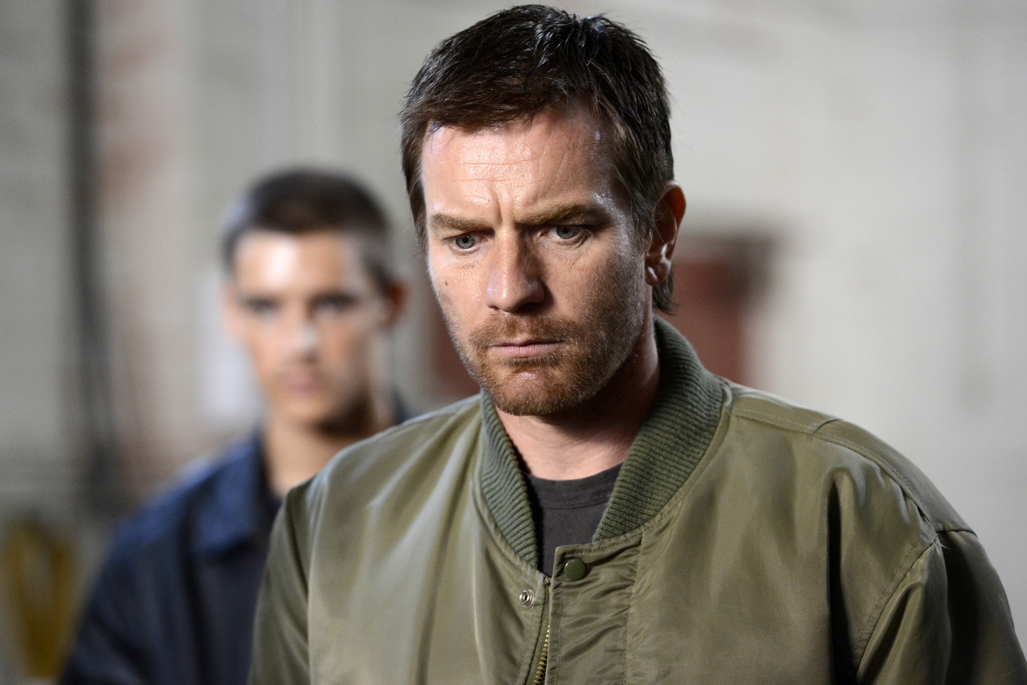 New Ewan Mcgregor Film Son Of A Gun Is Firing Blanks