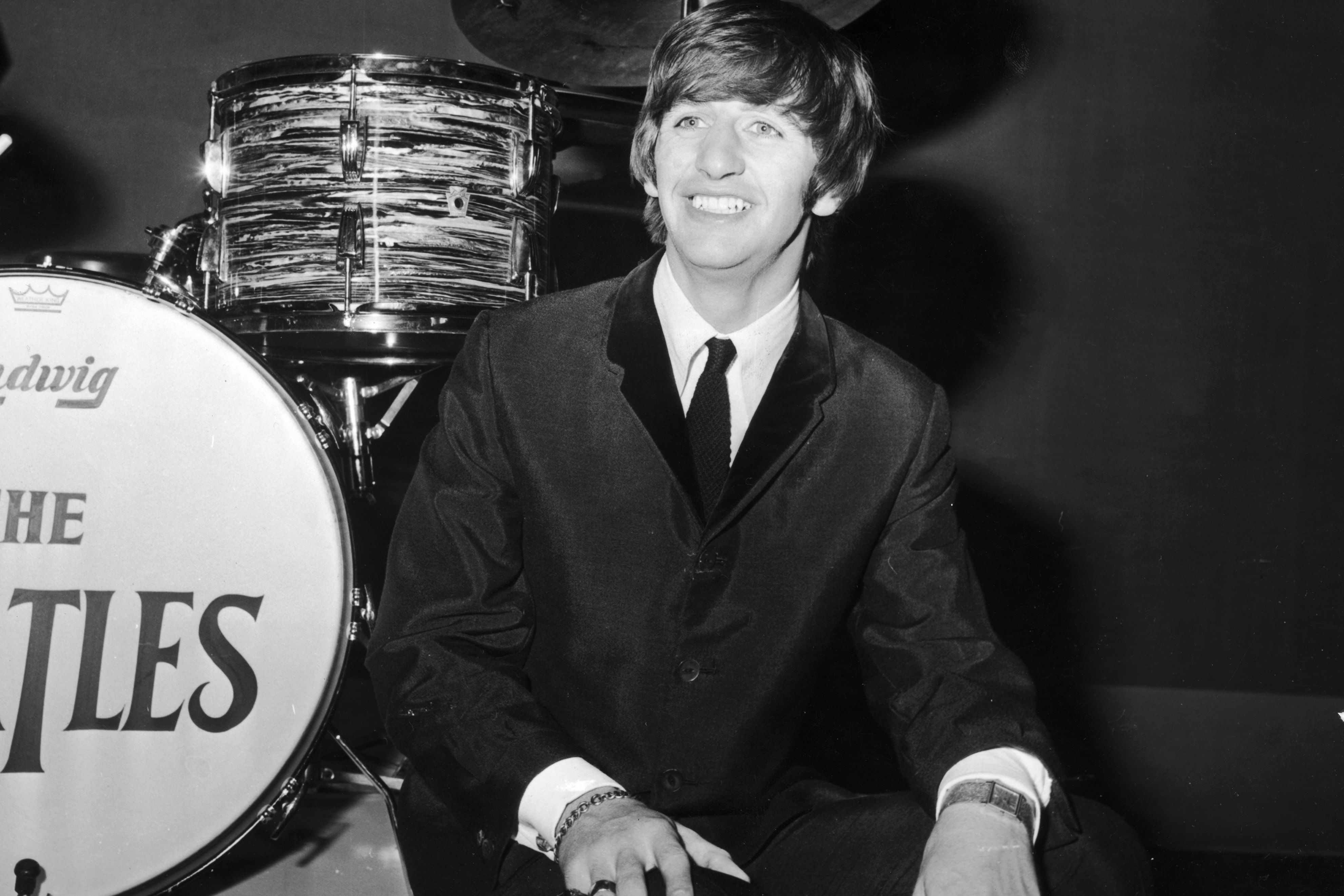 Biographer reveals what he learned about Ringo Starr