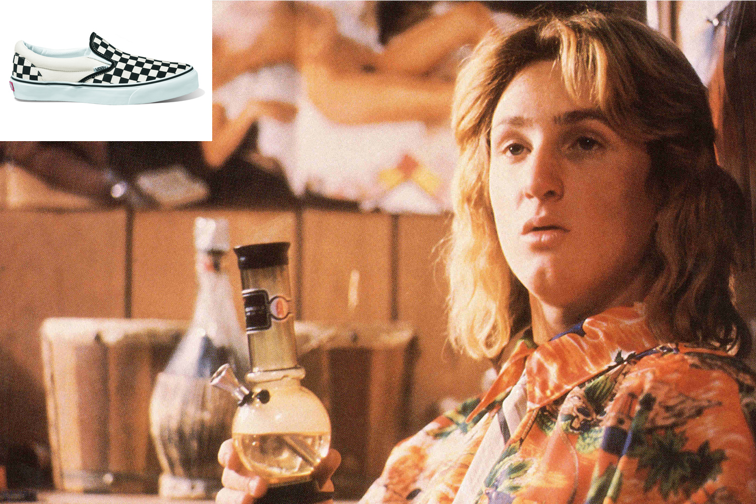 How Spicoli sparked a style revolution