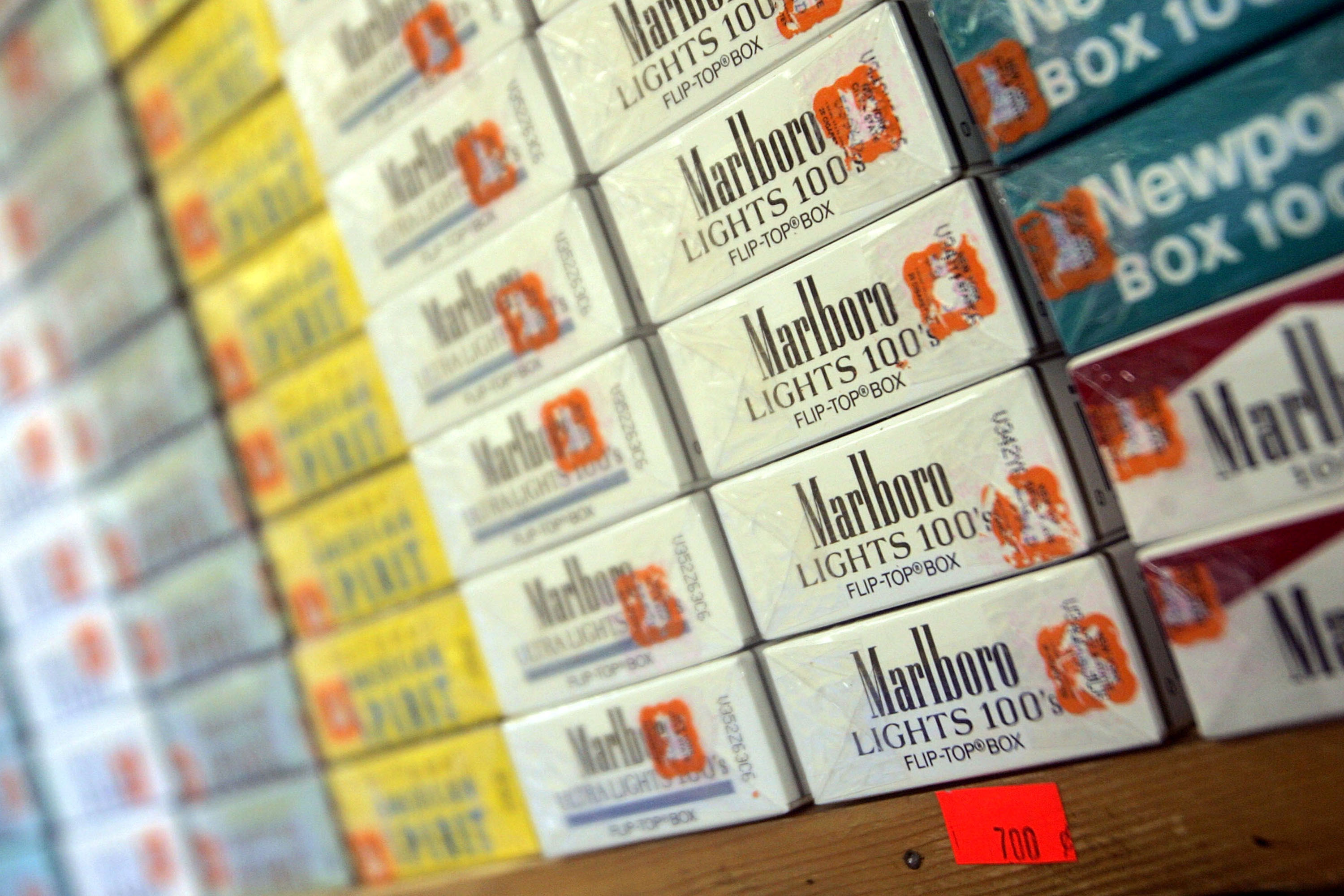 Why New York S High Tobacco Taxes Cost The State Billions
