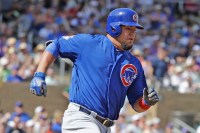 Yankees checked in with Kyle Schwarber in MLB free agency