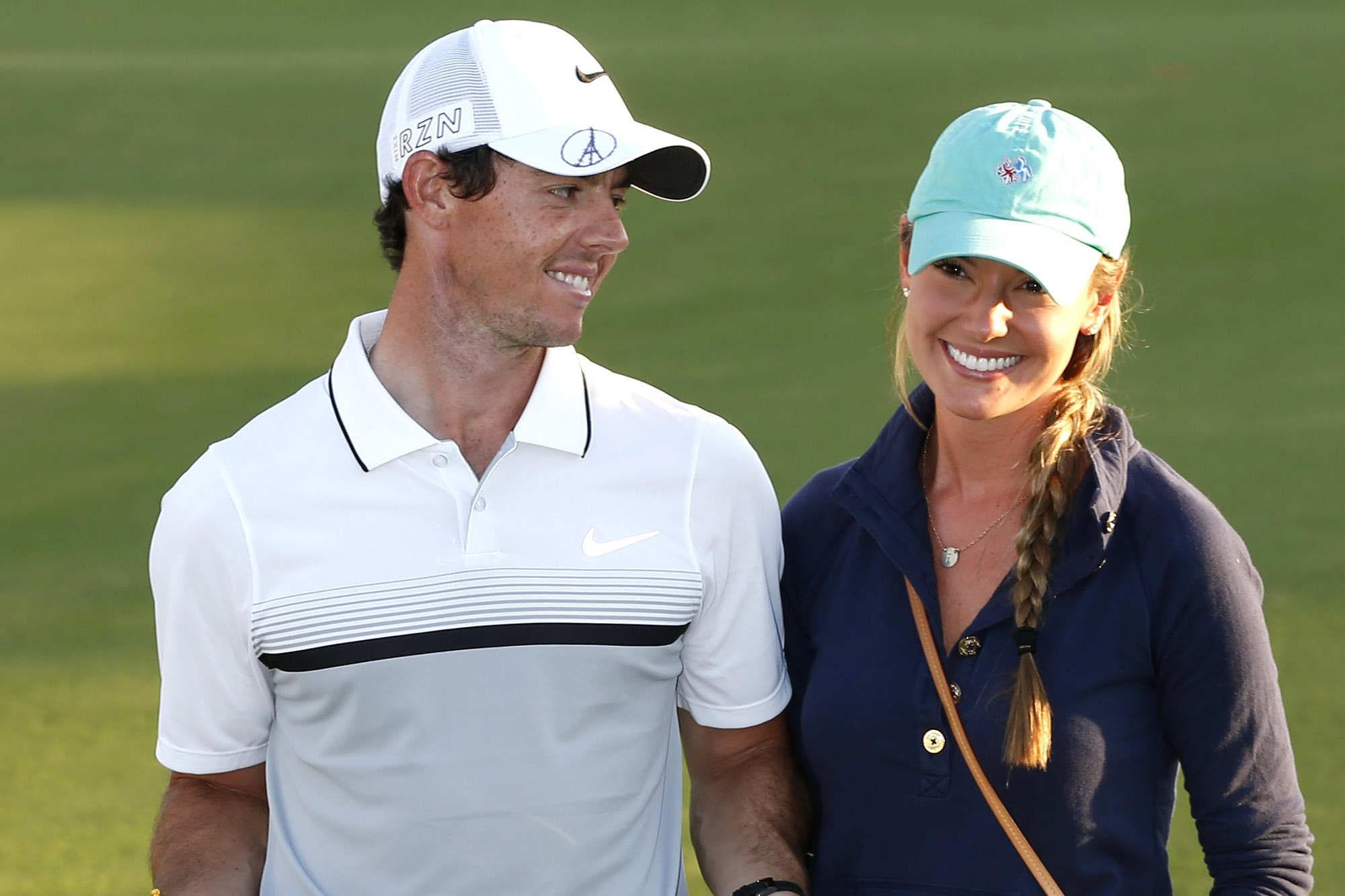 Rory Mcilroy My Wife Helped Me Solve Twitter Problem