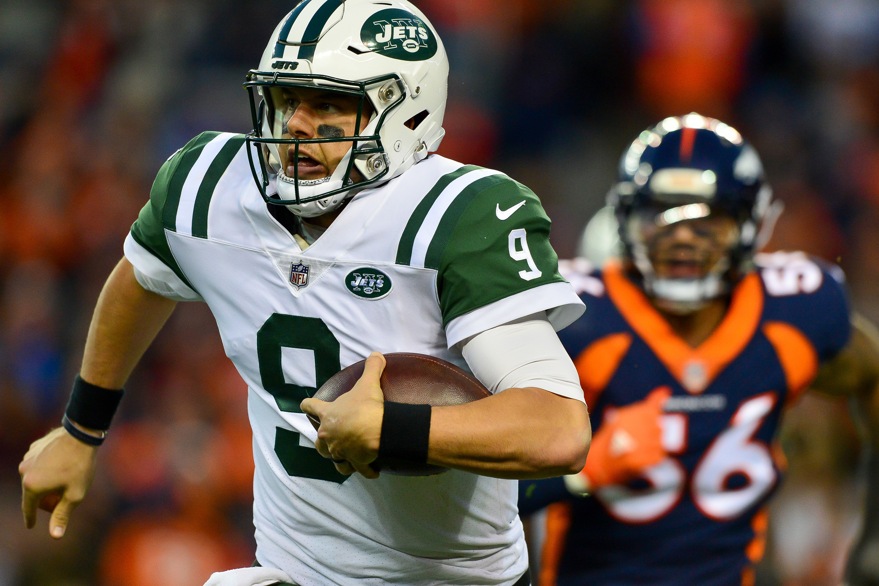 This is Bryce Petty's last chance to save his Jets career