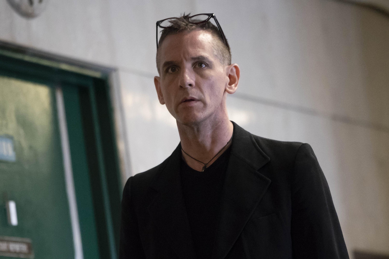 Probation violation lands male in jail | Marion County Tribune