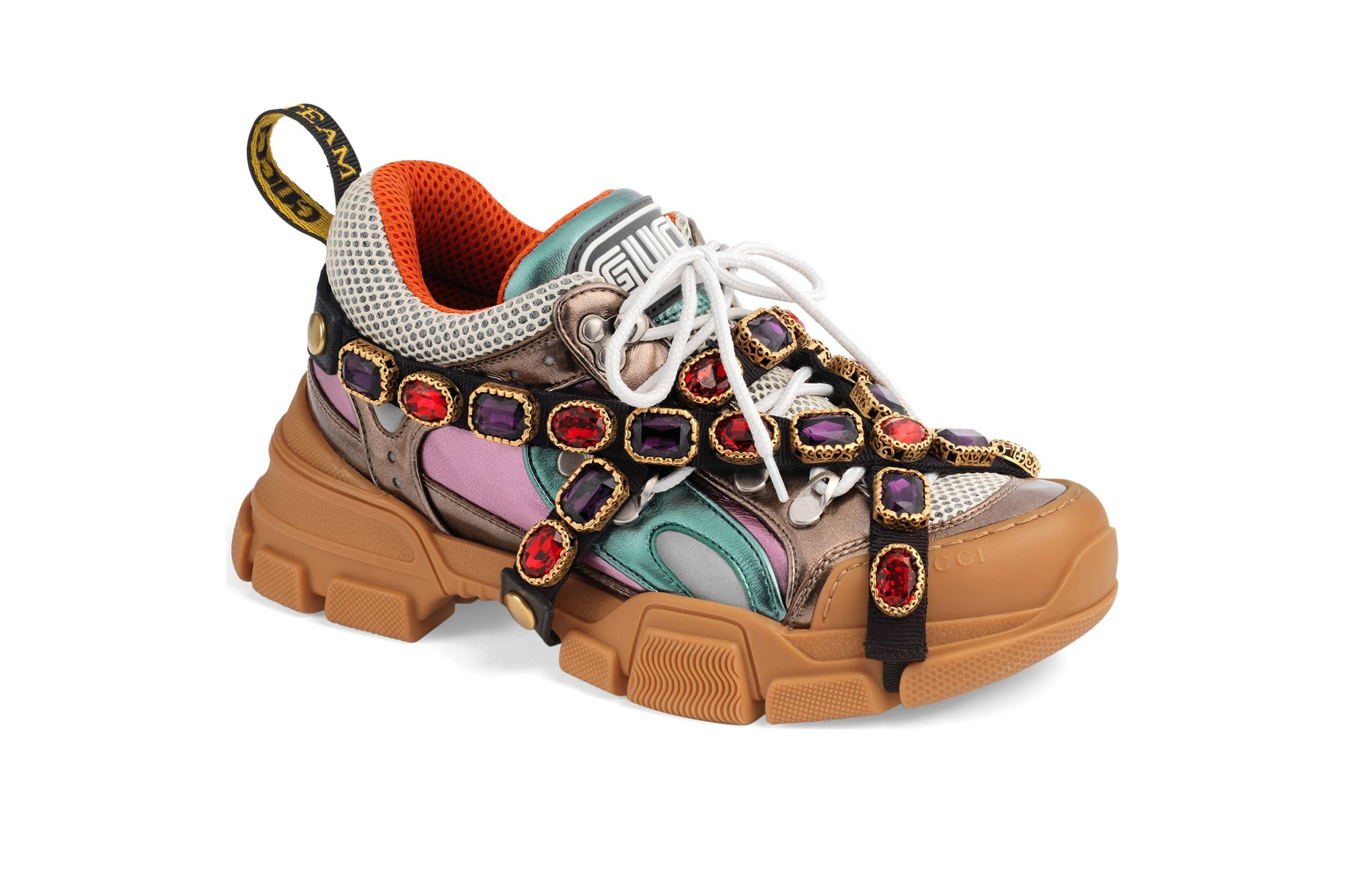 pay $1,590 for these Gucci sneakers