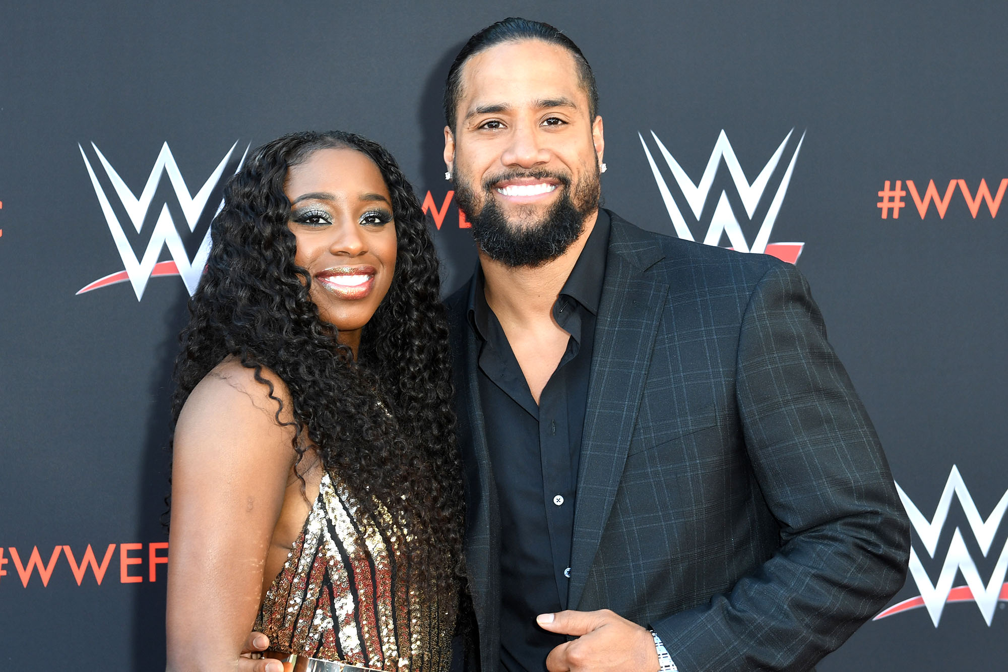 WWE star Jimmy Uso arrested after incident with cops