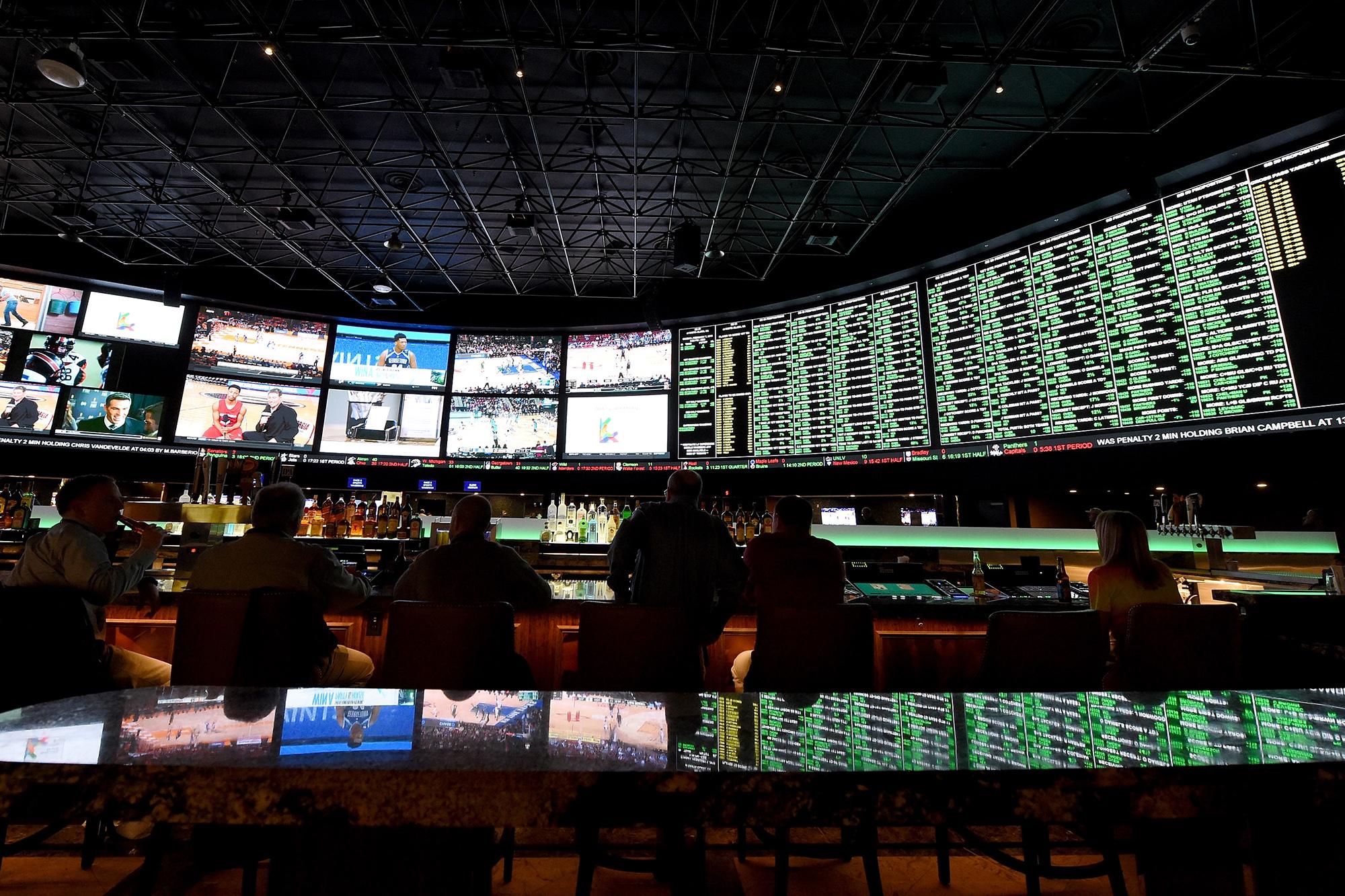 Betting on tv clemson unc betting line
