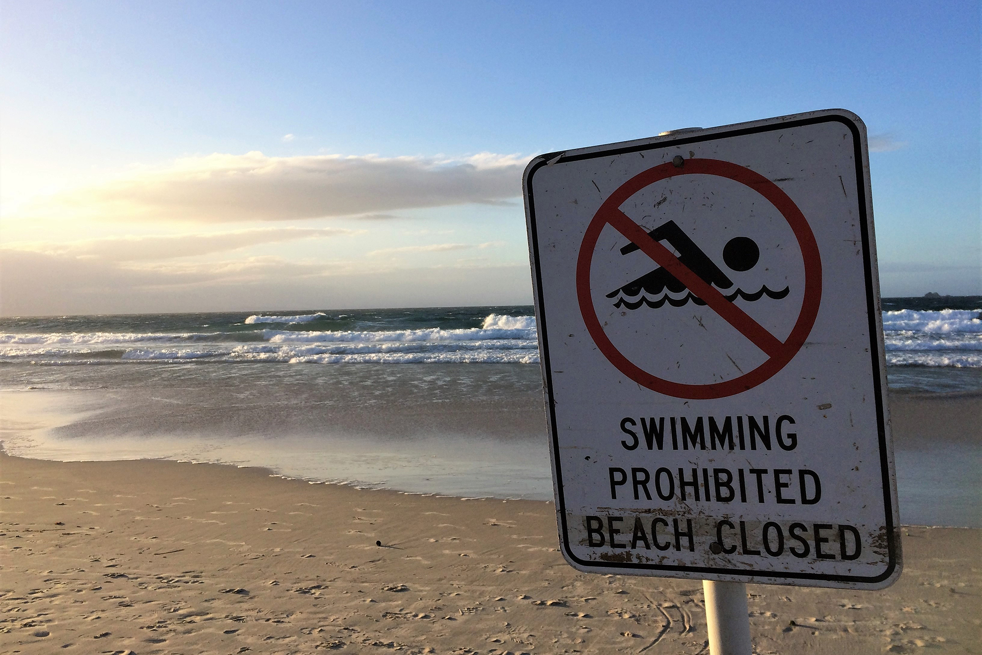 Flesh Eating Bacteria May Be Spreading To Beach Waters Seafood