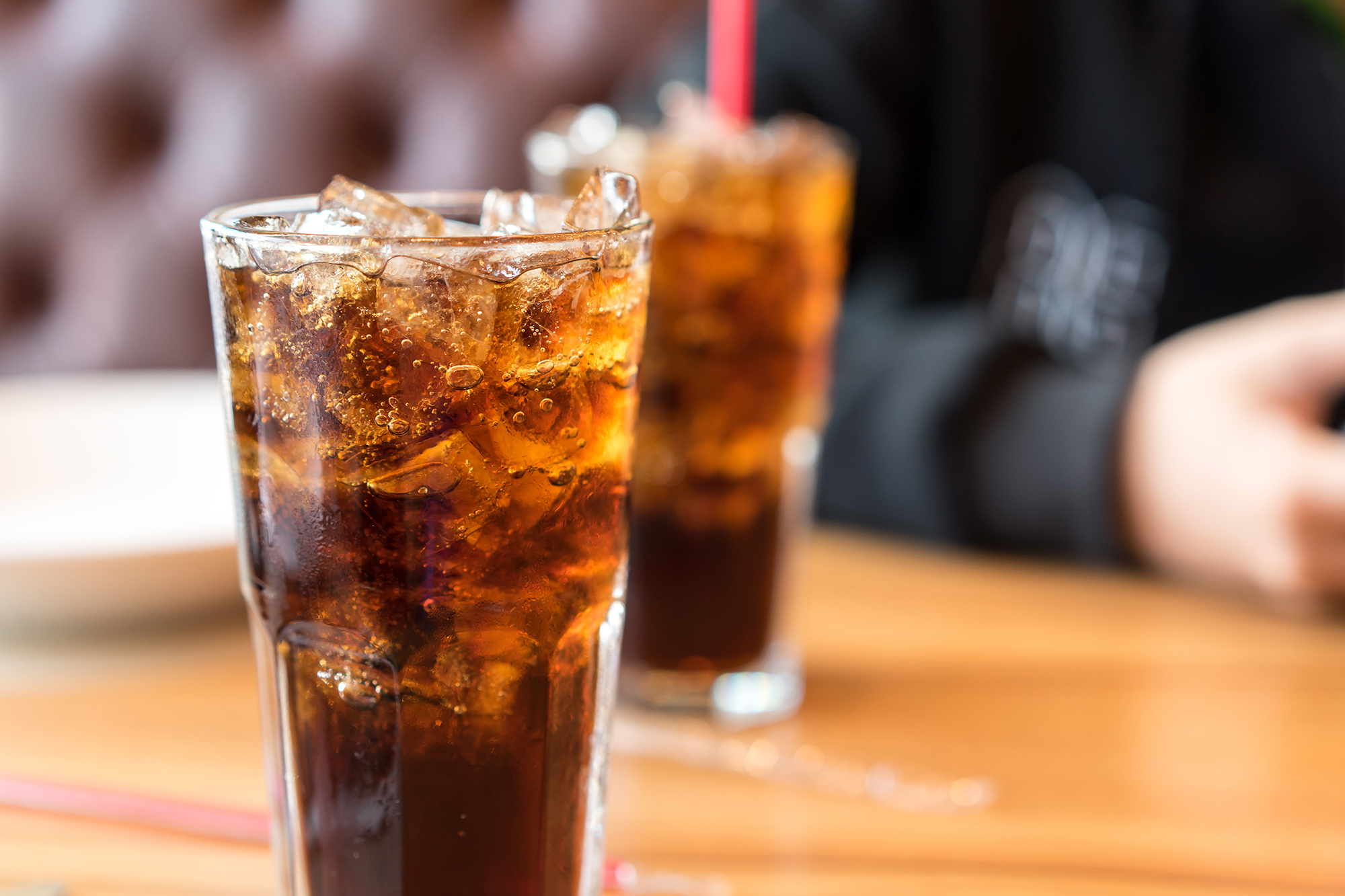 New study links sugar-free sodas to higher risk of death