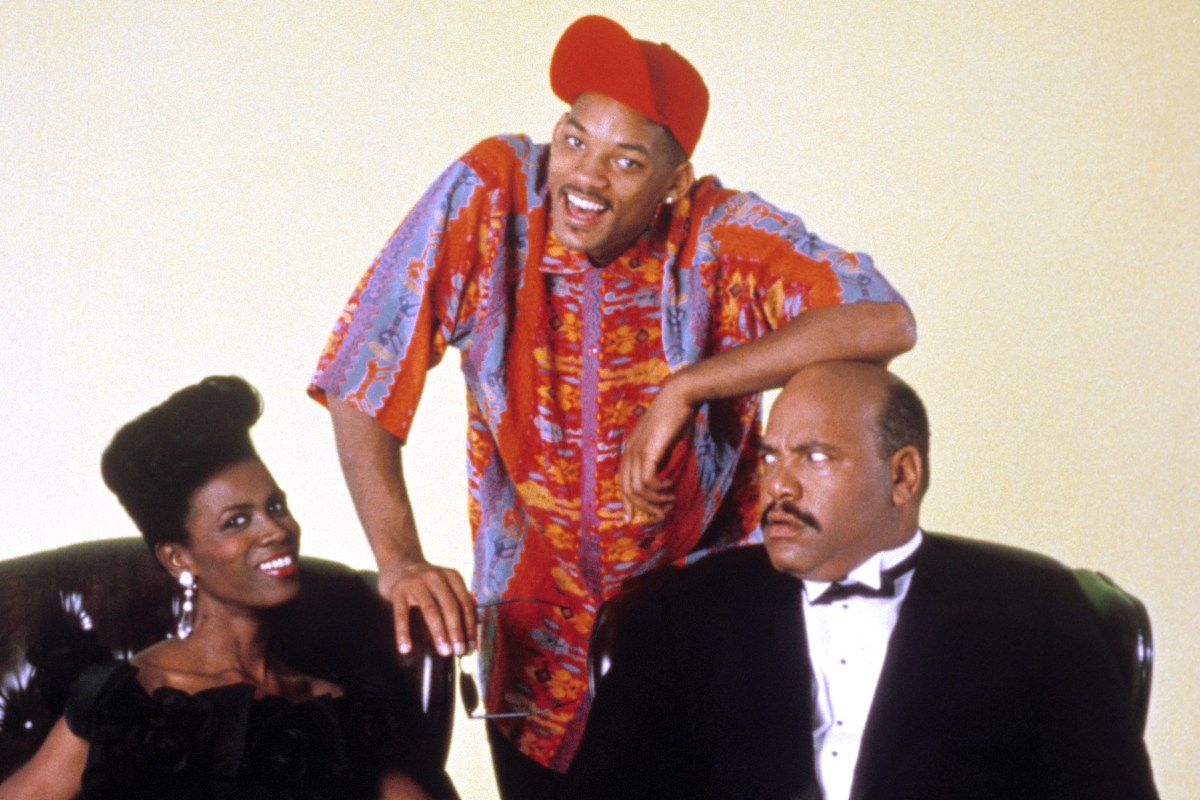 The Fresh Prince of Bel-Air' spinoff is in the works