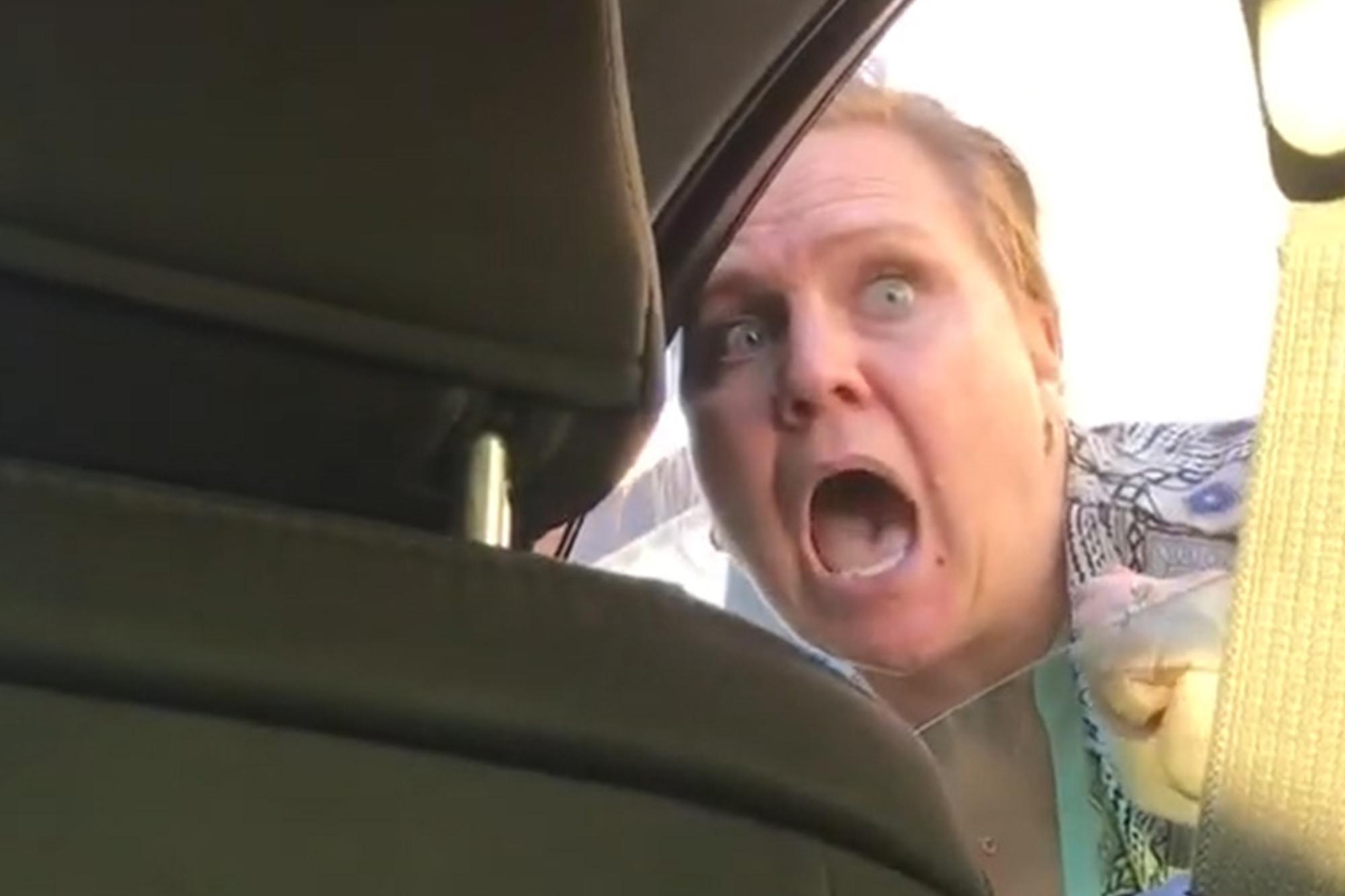 Ass Com Videos who is 'kidz bop karen'? meet the mom behind the hilarious viral video