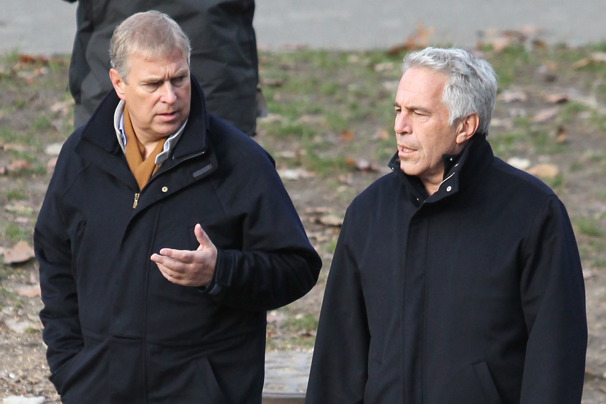 Epstein Used Prince Andrew Friendship To Lure Victims Accuser