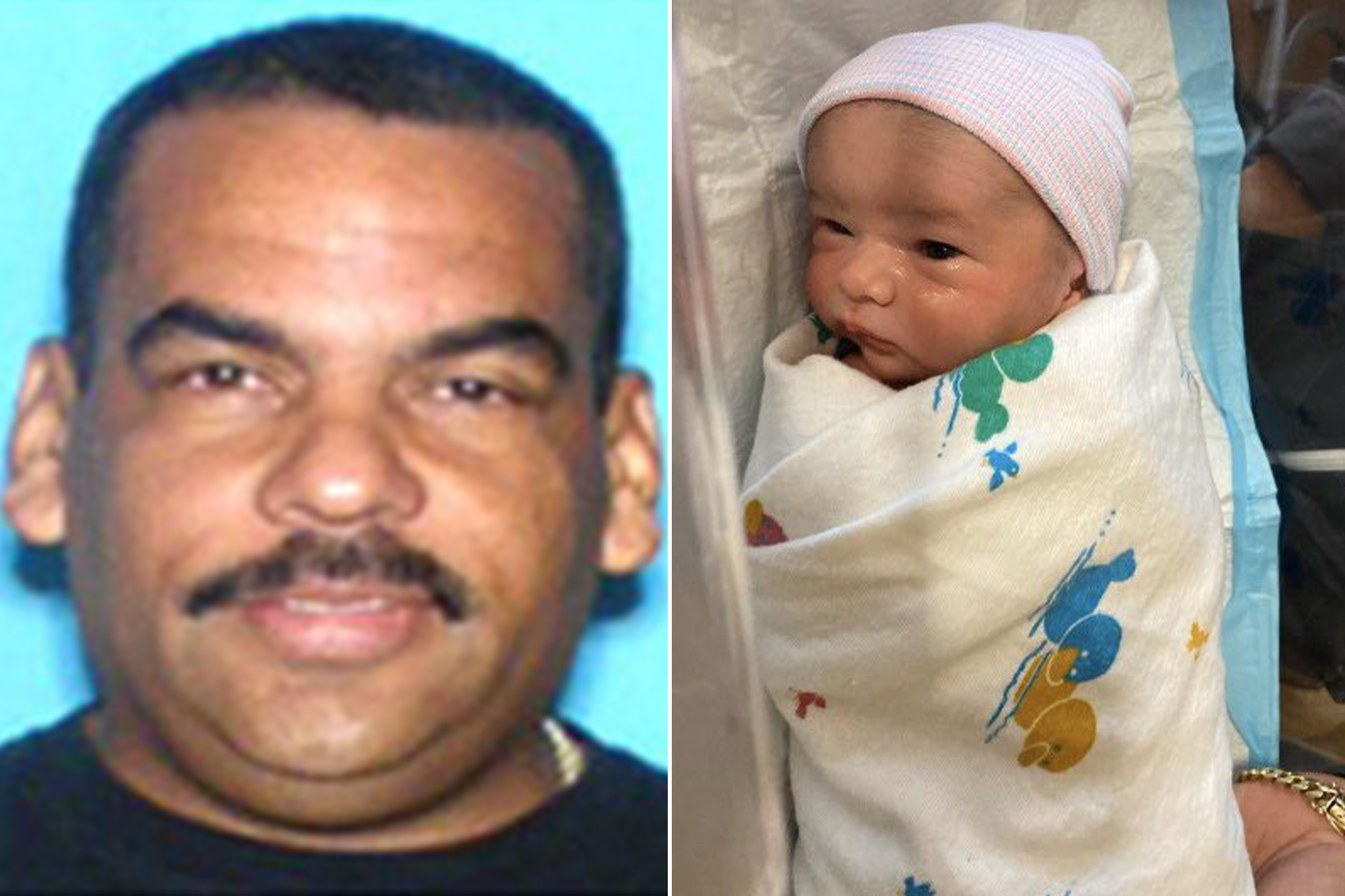 Amber Alert Issued For Infant After 3 Women Found Dead In Florida