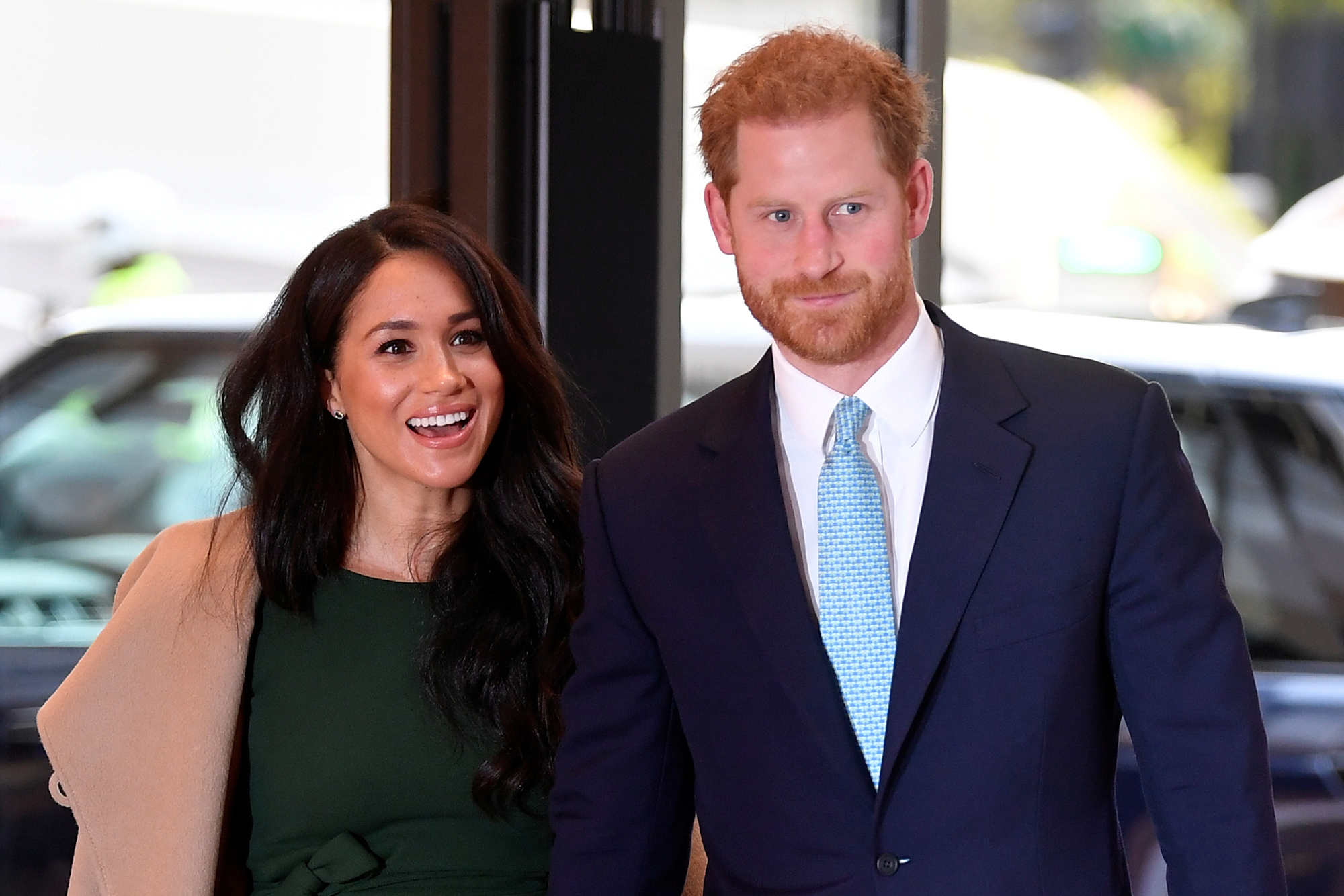 9+ Harry And Meghan Latest Pictures