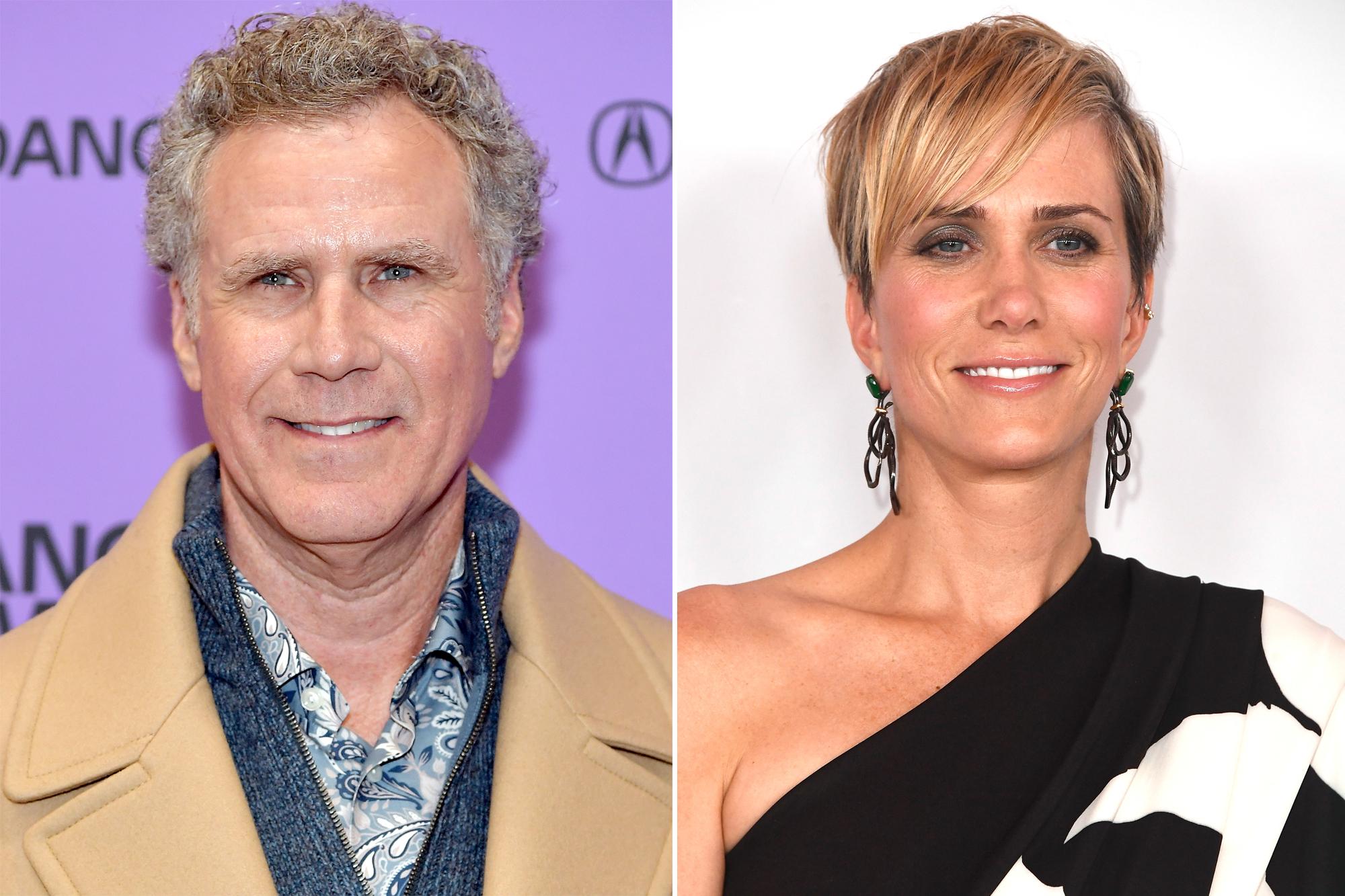 Will Ferrell Christmas 2020 Oscar presenters 2020: Can Will Ferrell and Kristen Wiig make host