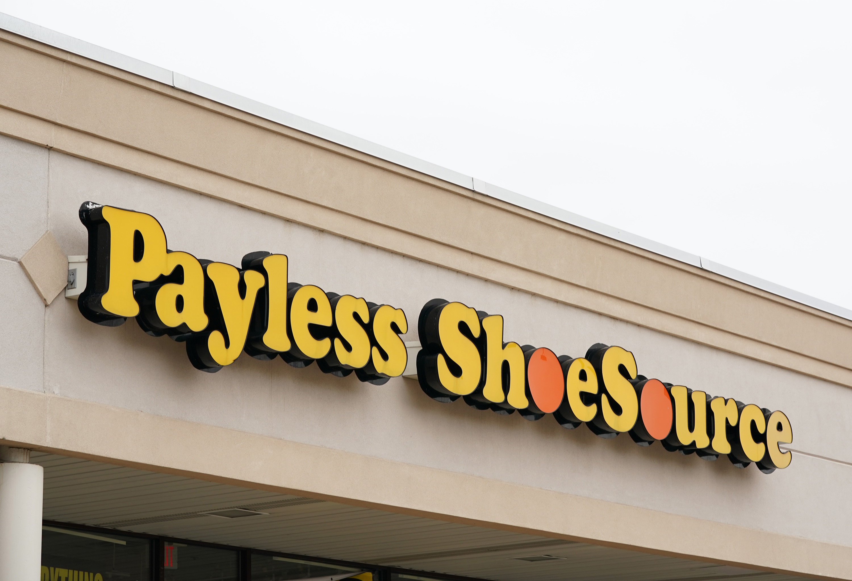 payless logan