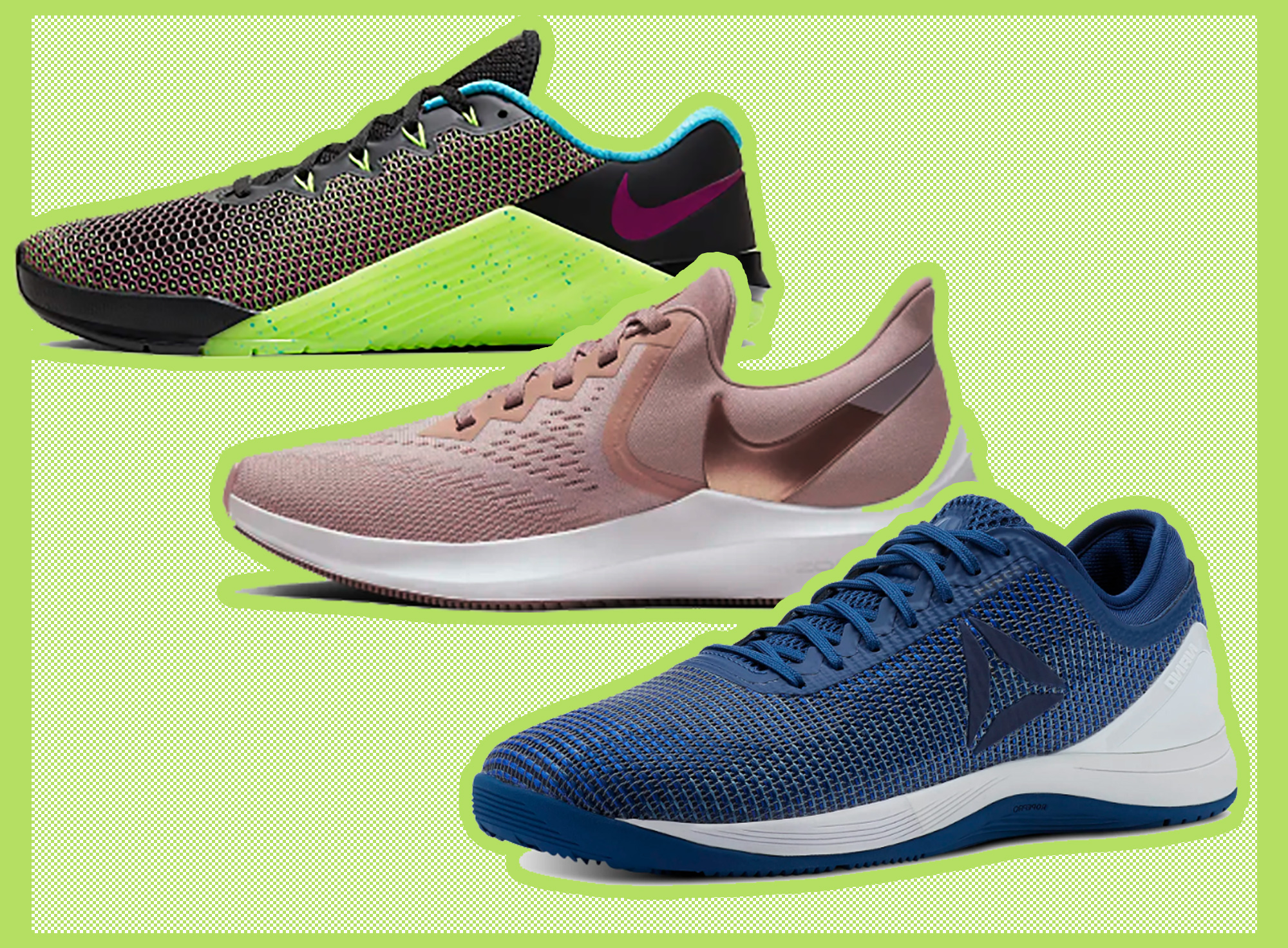 Best Gym Shoes And Workout Sneakers For