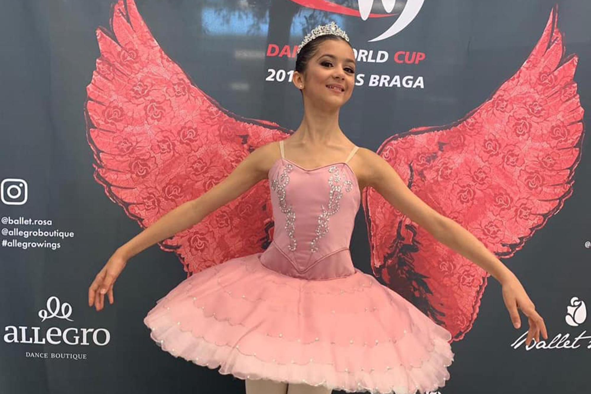 Rising Royal Ballet School Star 14 Dies Of Rare Meningitis