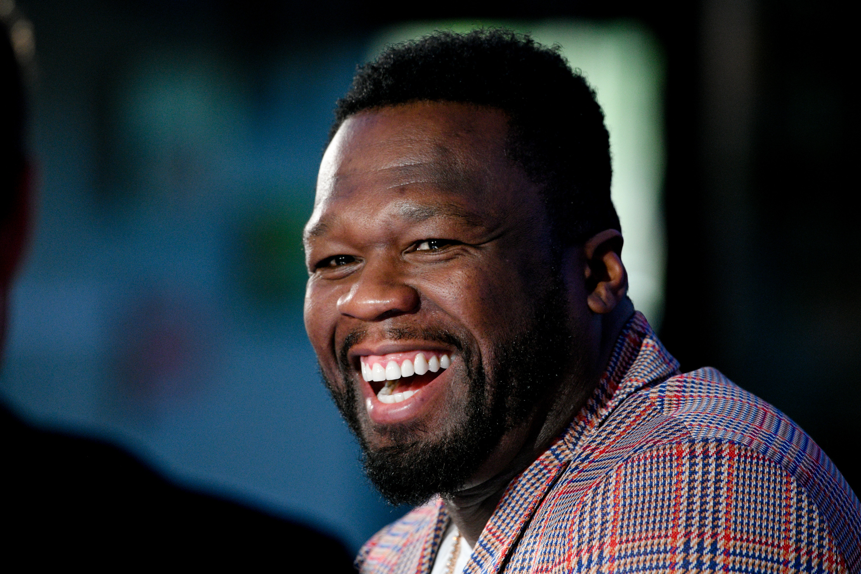 50 Cent Video Porno curtis '50 cent' jackson dishes on 'for life,' oprah and