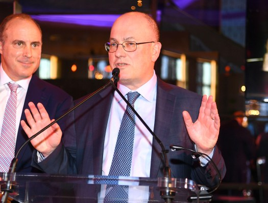 Steve Cohen has message for Mets fans after deal falls through
