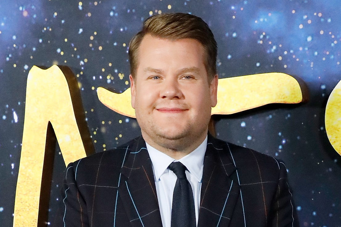 James Corden hints he may exit 'Late Late Show' — and the US 1