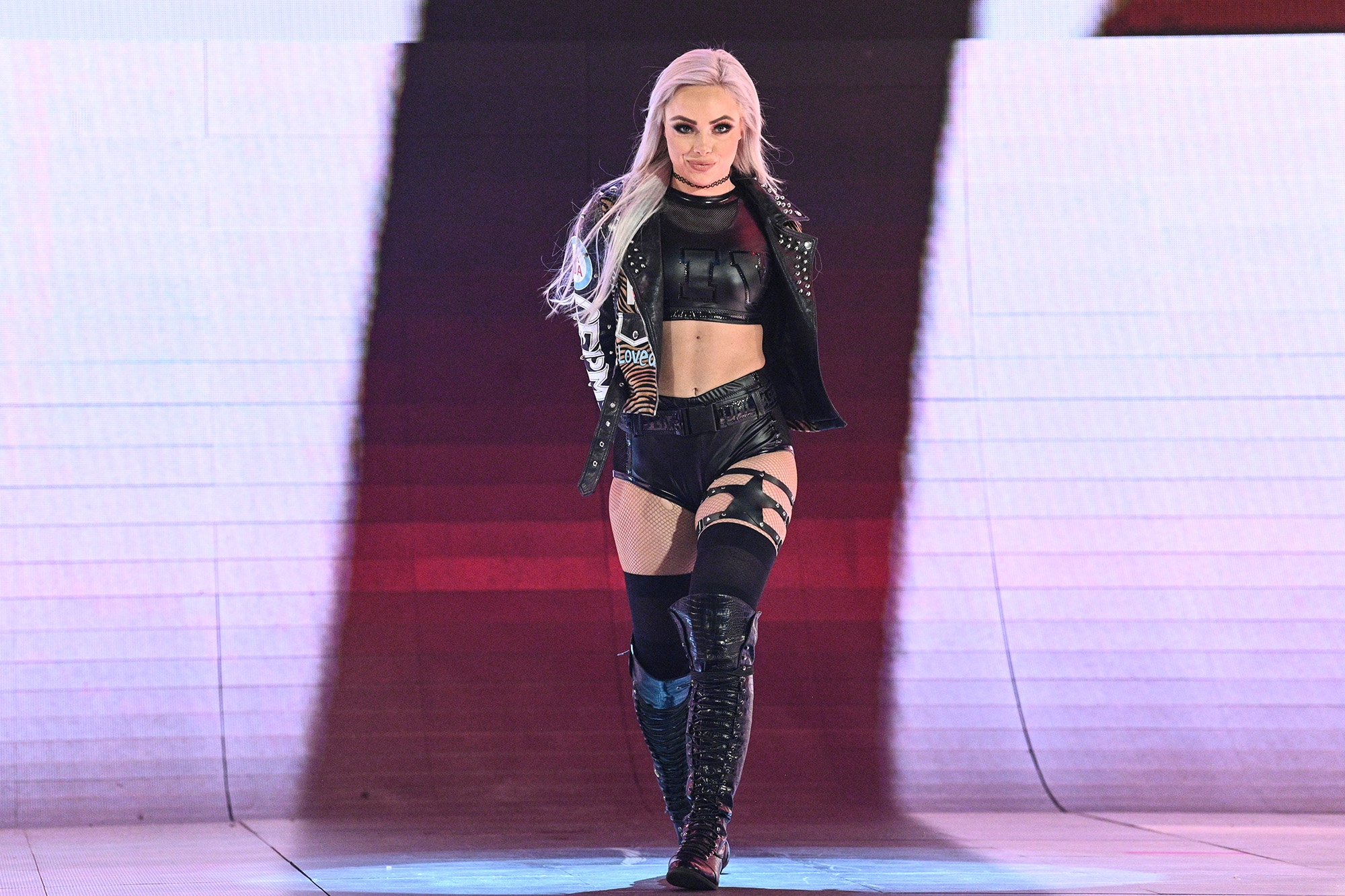 WWE Elimination Chamber: Liv Morgan on her big opportunity
