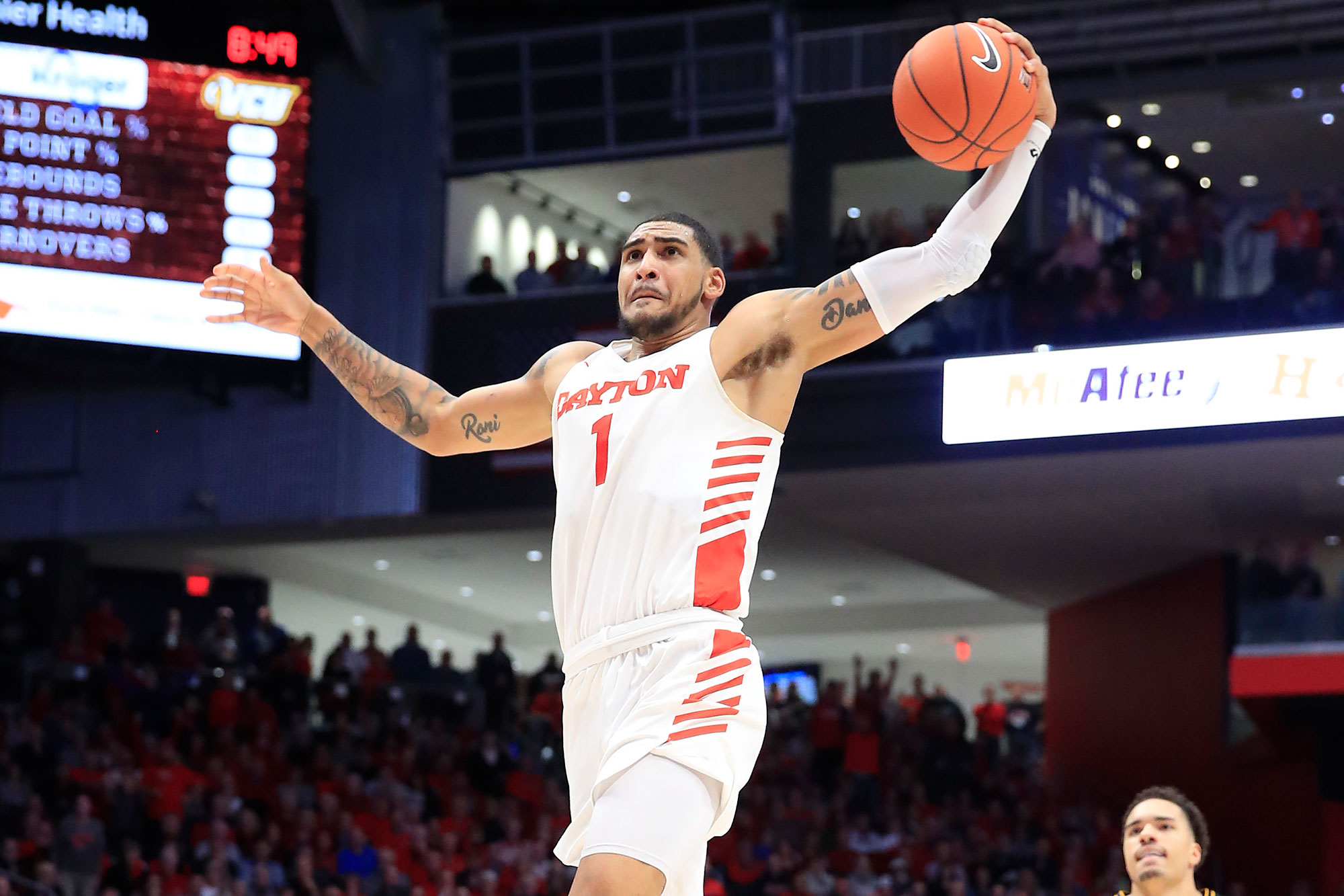 March Madness: Obi Toppin, Dayton primed for new NCAA heights