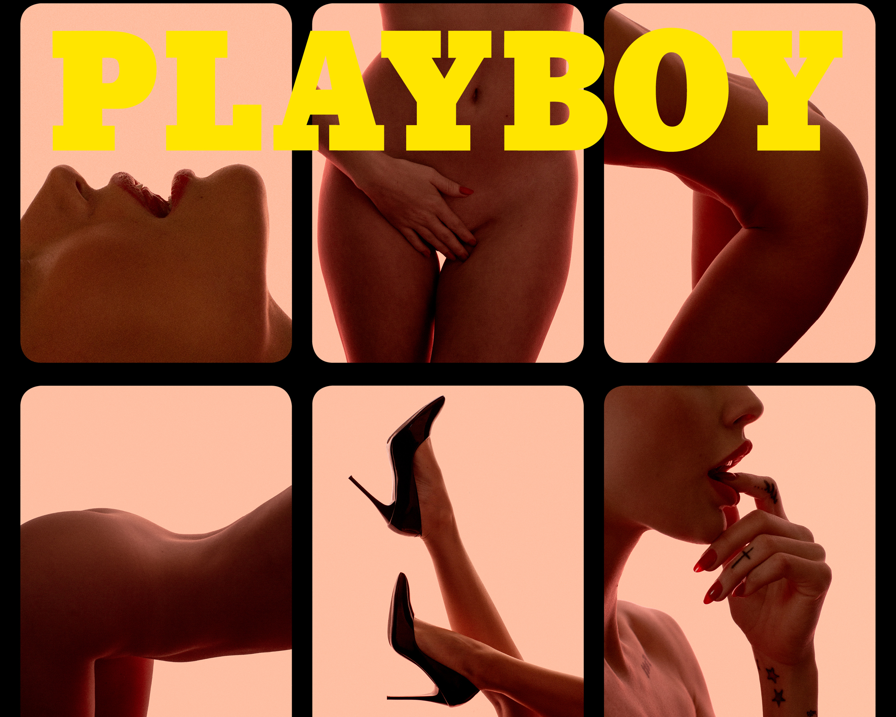 Playboy Kills Iconic Magazine Citing Coronavirus Woes