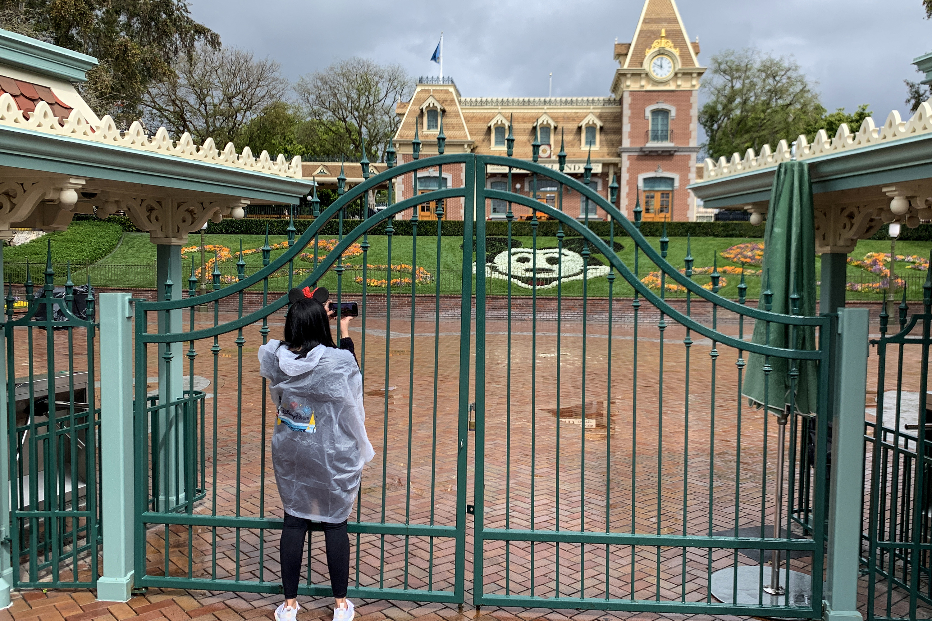 What Hong Kong Disneyland's reopening could mean for Disney's ...