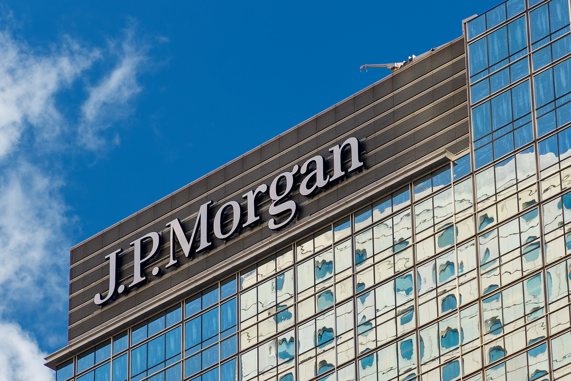 The FINANCIAL - JPMorgan is moving $234 bn of assets from the UK to Germany  as a result of Brexit