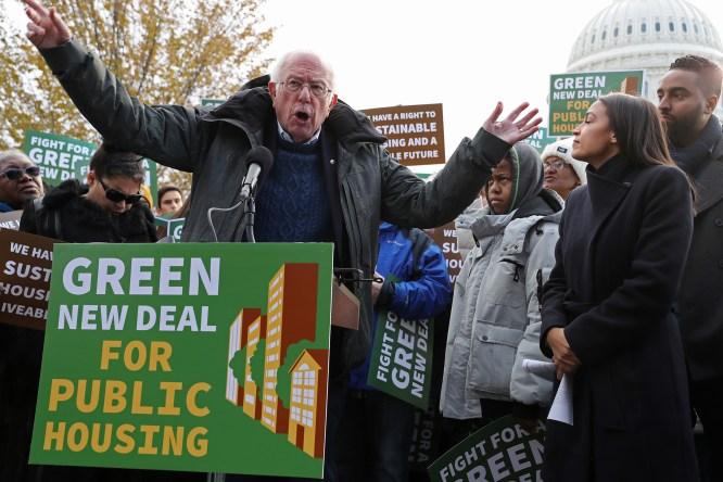 Meet the Bernie Sanders fans who won't endorse Joe Biden
