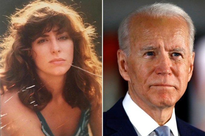 Biden accuser may interview with Chris Wallace: report