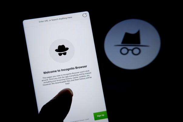 """Google verfolgt Nutzer im """"Inkognito""""-Modus, 5 Milliarden US-Dollar Klagen"""