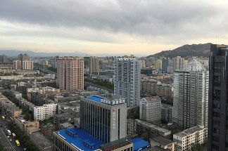 China Fights New Coronavirus Outbreak in Xinjiang Region