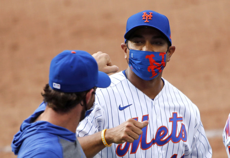 Mets finalize coaching staff with new addition 1