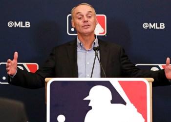 Money driving MLB, others to risk coronavirus disaster