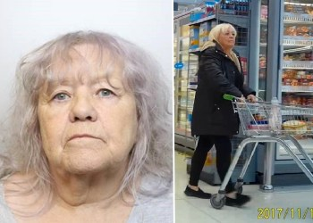 Granny faked being blind to defraud UK government in $1.2M welfare scam