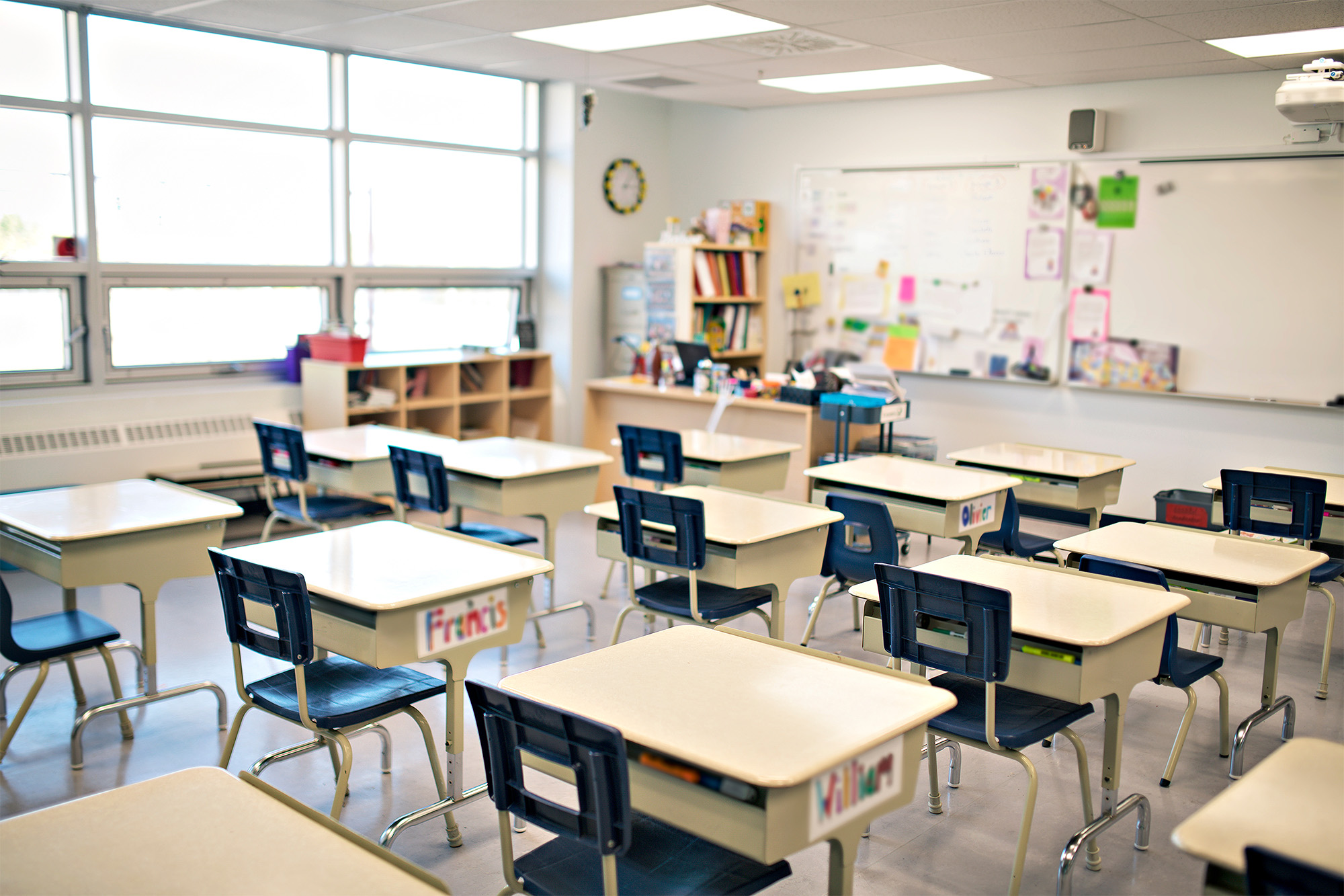 Image result for image, photo, picture, empty classroom