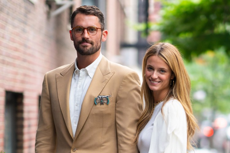 Kevin Love kept Kate Bock's Sports Illustrated cover a ...