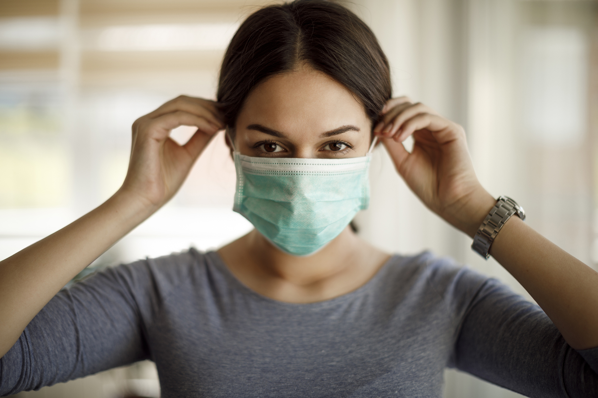 Image result for college kids wearing a mask