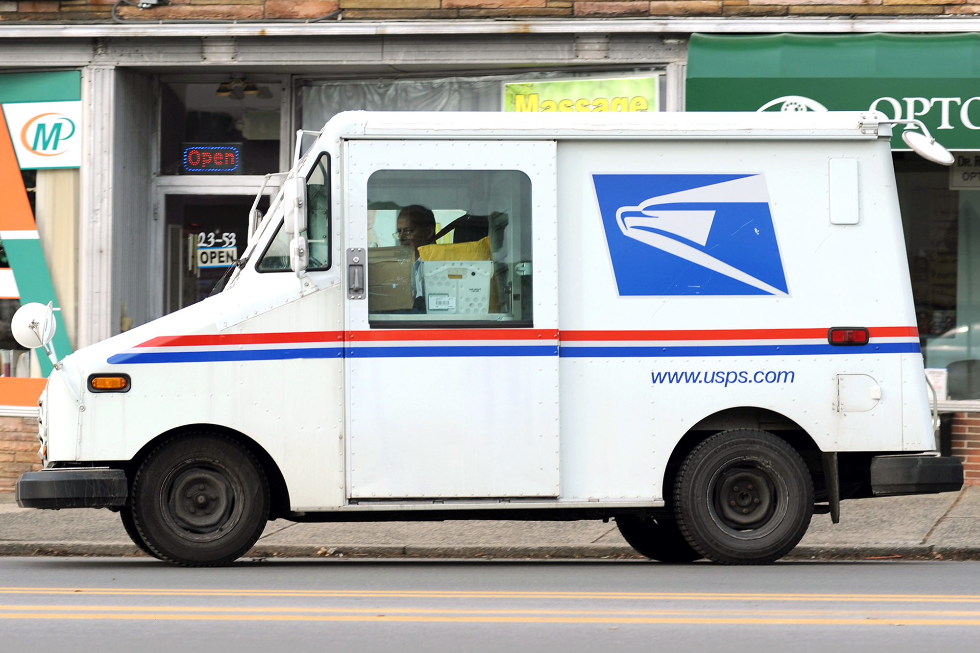 What is the USPS crisis and how does it affect the 2020 election?