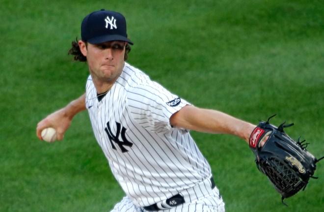 Unbeaten Gerrit Cole believes he has more to give Yankees