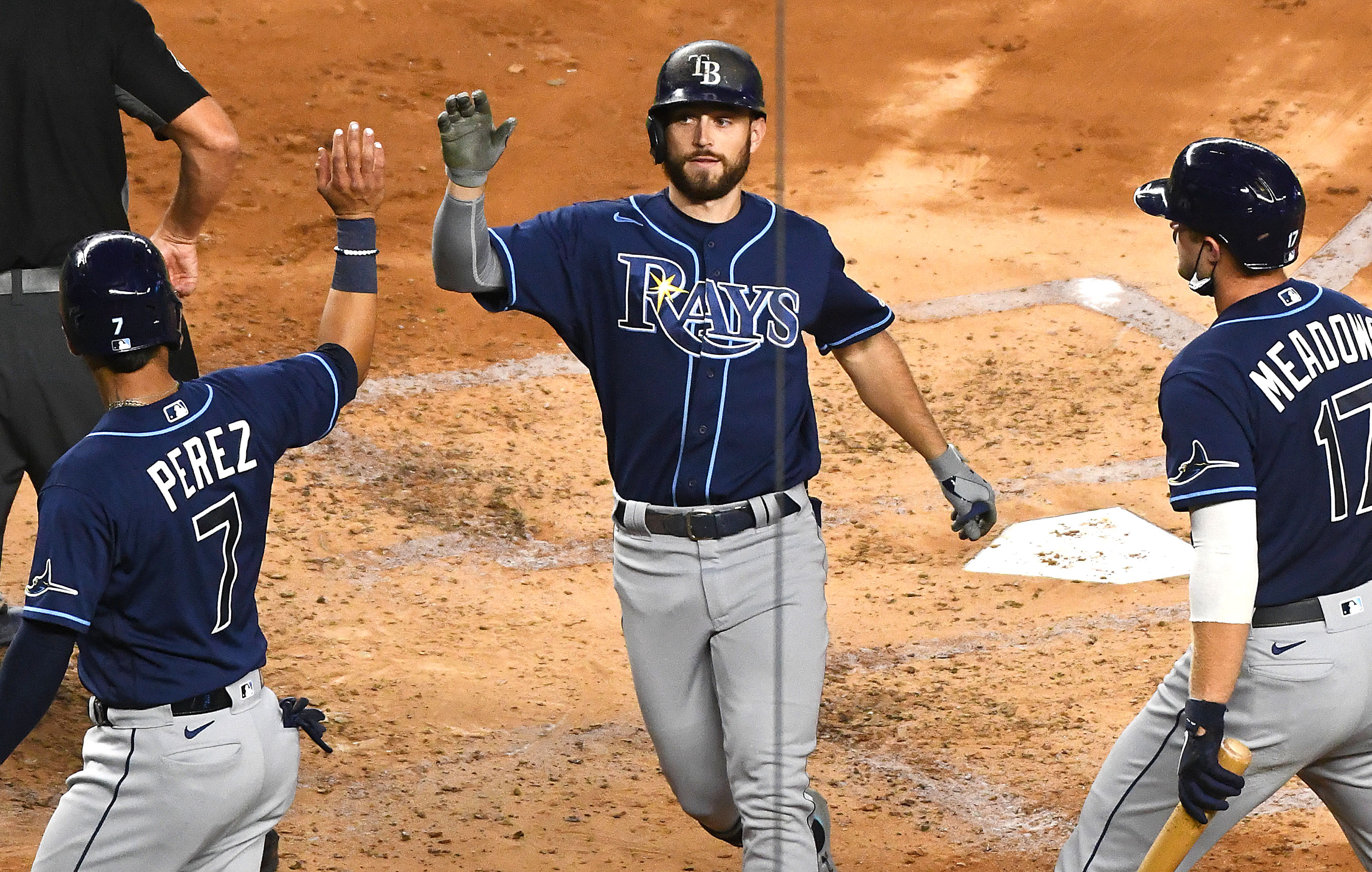 Yankees should know by now that Rays aren't going away